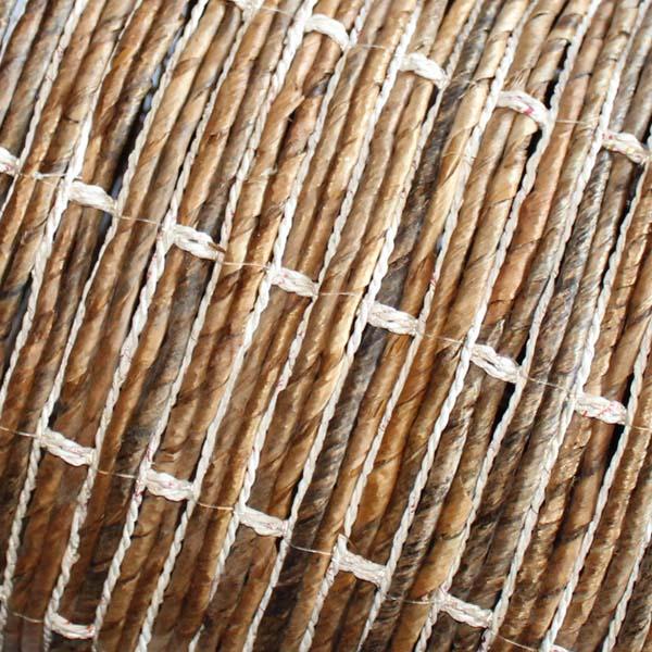How To Make Wicker Raw Materials From Hyacinth Pt Harmoni Jaya Kreasi